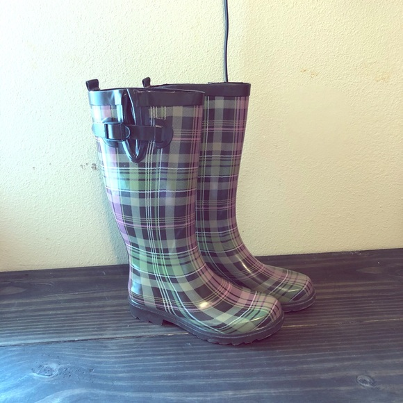 Capelli of New York Shoes - Capelli Rainboots